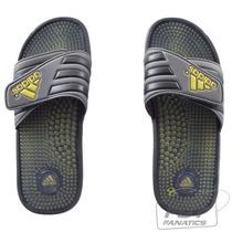 Chinelo Adidas Adissage - Futfanatics