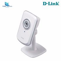 Camara De Red D-link Dcs-930l Ip Wireless N Vigilancia/segur