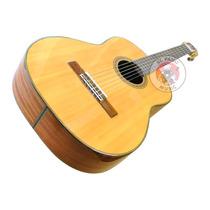 Guitarra Criolla Clasica Sinfonia S100 Tapa Maciza Concierto