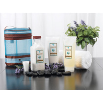 Aroma Spa Collection | Kit De Sales De Baño