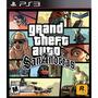 Juego Para Play Station 3 Grand Theft Auto San Andreas