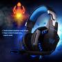 Audifonos Con Microfono Para Juegos Profesionales Pc Gaming