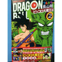 Manga Dragon Ball King Piccolo Saga #2