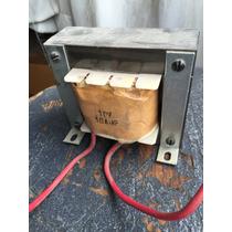 Transformador De 10 Volts 10 Apmeres