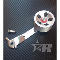 Pedal Acelerador Roller Aluminio Billet Vw Fusca E Derivados
