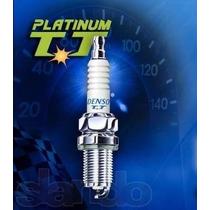 Bujias Platinum Tt Nissan Doble Cabina 2004-2006 (pk16tt)