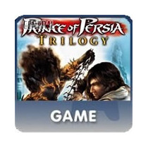 Prince Of Persia Trilogy Hd Ps3 Digital Psn Collection