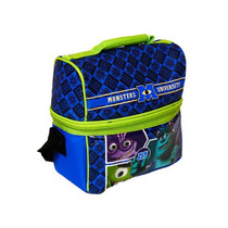 Lonchera Monster University Modelo 82275