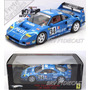 1/18 Hot Wheels Elite Ferrari F40 Competizione Lemans 1995