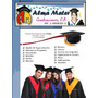 Paquetes De Graduacion, Bachiller, Sexto Grado, Preescolar