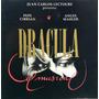 Dracula Cd Juan Rodo Cecilia Milone Ed 1994 Cibrian Mahler