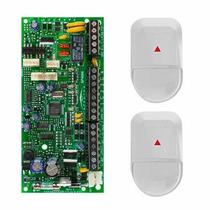 Alarma Paradox Combo Sp4000 + 2 Infrarrojos Nv5 Antimascotas
