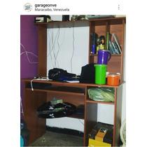 Mueble Para Computadora Moduart En Maracaibo