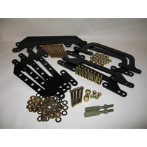 Kit Ensanchador De Parrillas De Yamaha Raptor 350 O Warrior