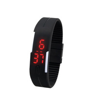 Relógio Fashion Led Bracelete Digital