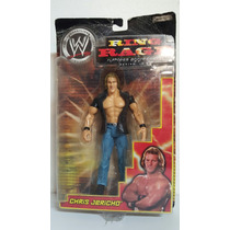 Wwe Ring Rage / Ruthless Aggression Serie 16.5 Chris Jericho