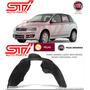 Parabarro Dianteiro Motorista Fiat Stilo 2008-2011 Original