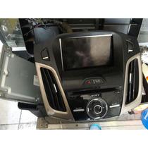 Estereo Ford Fiesta St 2013 Puro Modulo De Radio Note Confun