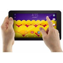 Tablet How Max Quad Core Ht-704 8gb De Memória Android 4.4