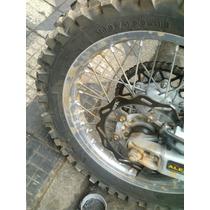 Wr 450 Injetada Trilha 2013 Aceito Troca Por Ktm350 E Carro
