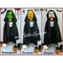 Disfraz De Dracula / Frankenstein O Calabaza Halloween Niños