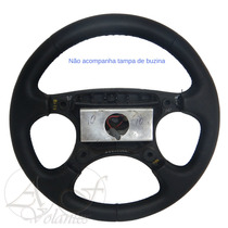 Volante Fiat Tipo Couro Sintético 94/95/96