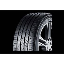Pneu 195/60 R16 Continental Cross Contact Lx. P/ Sandero