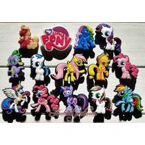 Jibbitz My Little Pony Accesorios Niña Crocs Oferta!