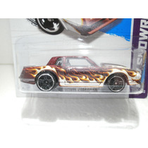 Hot Wheels 86 Monte Carlo Ss Cafe 216/250 2013