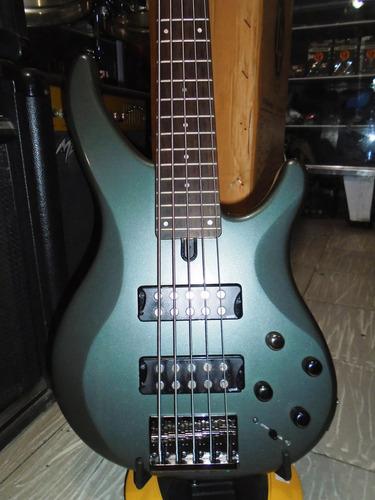 Bajo Electrico Yamaha Trbx305 5 Cuerdas Activo - $ 1.680.000 en Mercado Libre