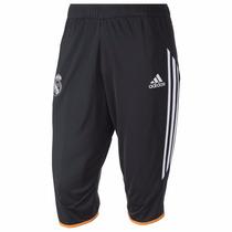Shorts 3/4 Adidas Real Madrid Tallas S - L Original