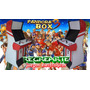 Maquina Tragamoneda Videojuego Arcade Pandora 3