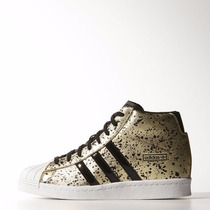 Zapatillas Adidas Originals Superstar Up Mujer