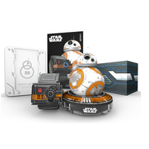 Robo Bb8 Star Wars Special Edition With Force Band Lacrado