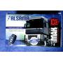 Alarma Para Camion 24 Voltios Alsama Distribuidor Autorizado