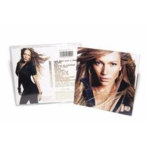 Jennifer Lopez - Jlo 2001 Cd Chayanne