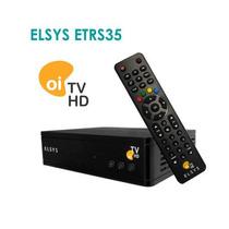 Receptor Oi Tv Livre Hd Elsys Etrs35