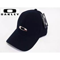 Boné Oakley Brand Preto
