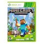 Video Juego Xbox 360 Minecraft Original