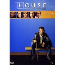 Dr. House Primera Temporadaserie En Dvd