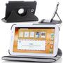 Forro Estuche Case 360 Samsung Galaxy Tab 3 De 7.0