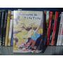 Dvd As Aventuras De Tintin Dois Episodios
