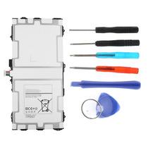 Batería Pila 7900mah Galaxy Tab S 10.5 T800 T801 T805
