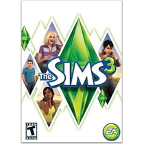 The Sims 3 Juego Base Fisico