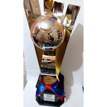 Trofeos De Futbol
