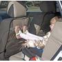 Protector Asiento De Auto (evita Suciedad Por Pies De Niños)
