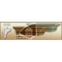 Parthenon Molduras Para Exterior Cp25