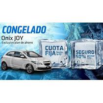 Chevrolet Onix Ls! Plan De Ahorro Car One! Tasa 0%