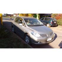 Nissan Tiida 2008 Full Exelente Estado