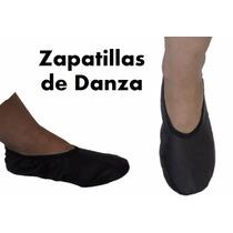 Zapatillas De Danza Contemporanea, Ballet Para Damas Y Niñas